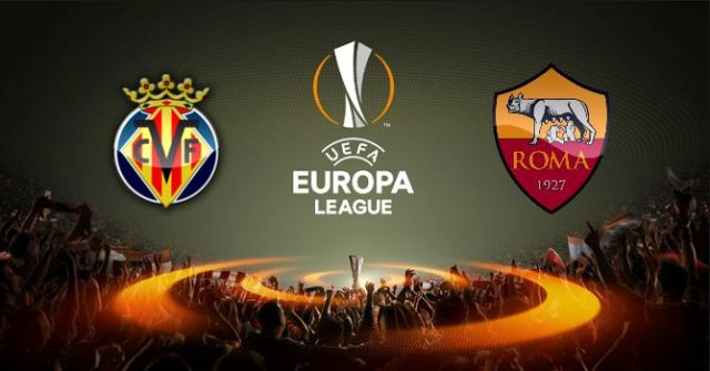 Prediksi Villarreal Vs AS Roma