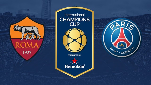 Prediksi AS Roma Vs Paris Saint-Germain