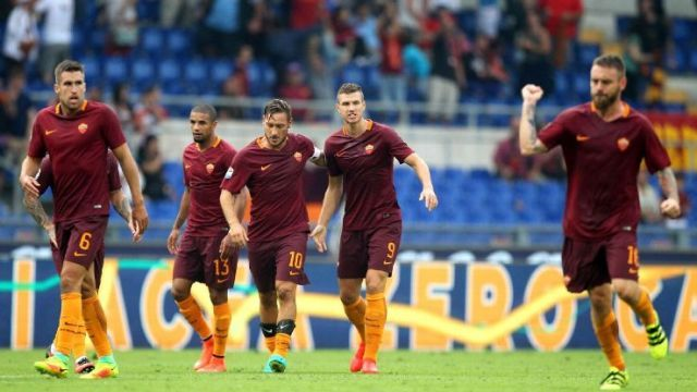 Prediksi Benevento Vs AS Roma 20 September 2017