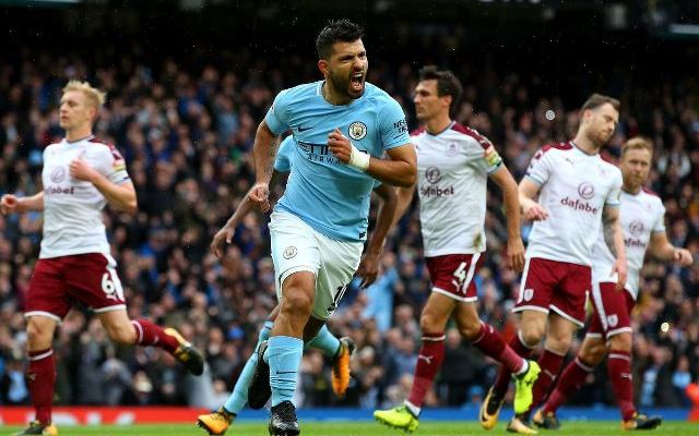 Prediksi Burnley Vs Manchester City