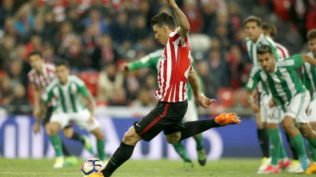 Prediksi Athletic Bilbao Vs Real Betis