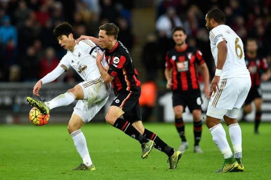 Prediksi Bournemouth Vs Swansea City