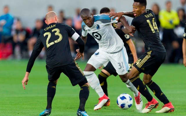 Prediksi Minnesota United Vs Los Angeles 23 Juli 2018