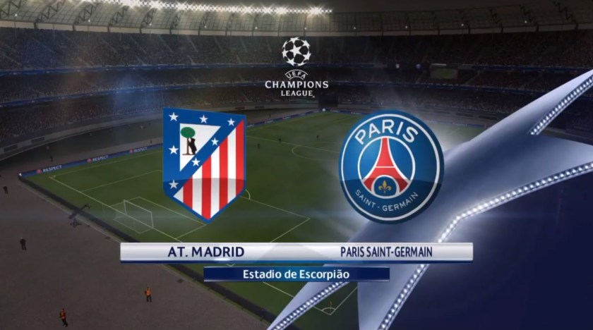 Prediksi Paris Saint Germain Vs Atletico Madrid