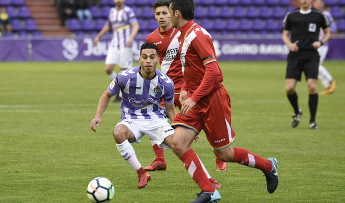 Prediksi Real Valladolid Vs Rayo Vallecano