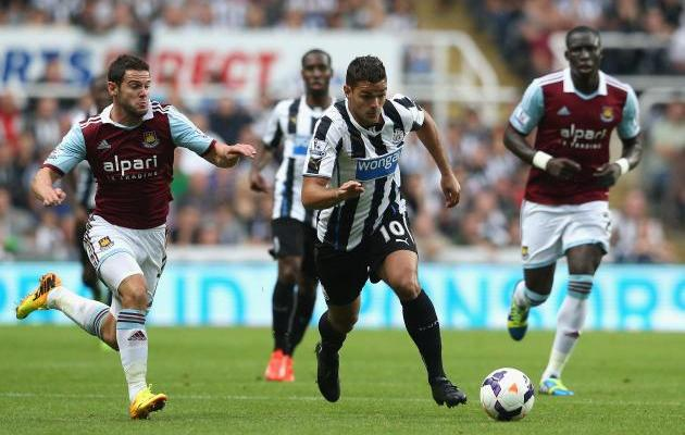 Prediksi West Ham United Vs Newcastle United