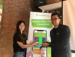 Hadir di Makassar, Layanan Kredit Pintar Dukung Inklusi Keuangan di Sulawesi Selatan