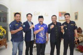 Wakili Sulsel ke Tingkat Nasional, Wabup Gowa Harap Karang Taruna Juara
