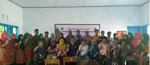 Tim PKM UNM Latih Guru SMA Negeri 7 Takalar