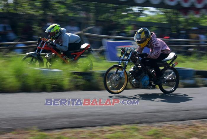 Jelang GDS Fun Dragbike Ramadhan 2018 Klaten (1 Juni) : Yuk Cari Duit THR, Ini Info Pentingnya !
