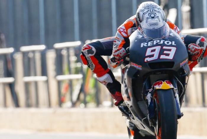 Tes MotoGP Valencia (Selasa) : Ini Daftar Pembalap Baru & Test-Rider yang Ikut Terlibat
