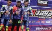 Yamaha Akai Jaya, Runner-up Nasional MP2, Seeded Terbaik Luar Jawa di Grand Final Motoprix 2018 Surabaya