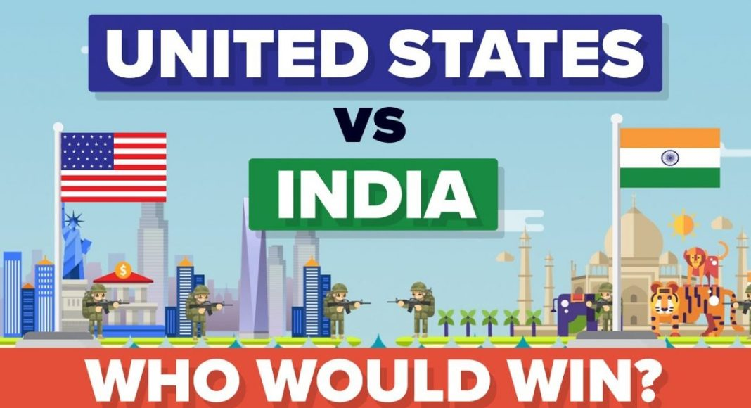 As Akan Melawan India di Bidang Perdagangan