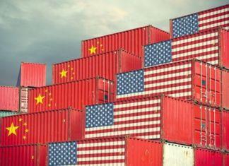 Perang Perdagangan