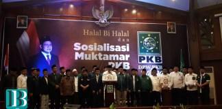 PKB Jawa Tengah