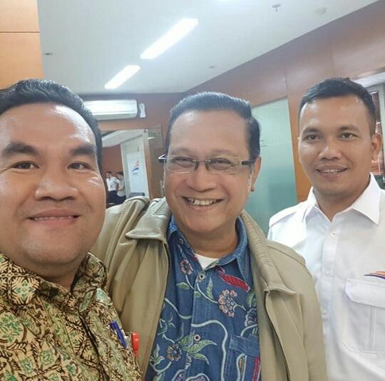 Kang Arif, Wabub Blora