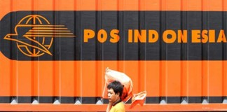 Pos Indonesia bangkrut