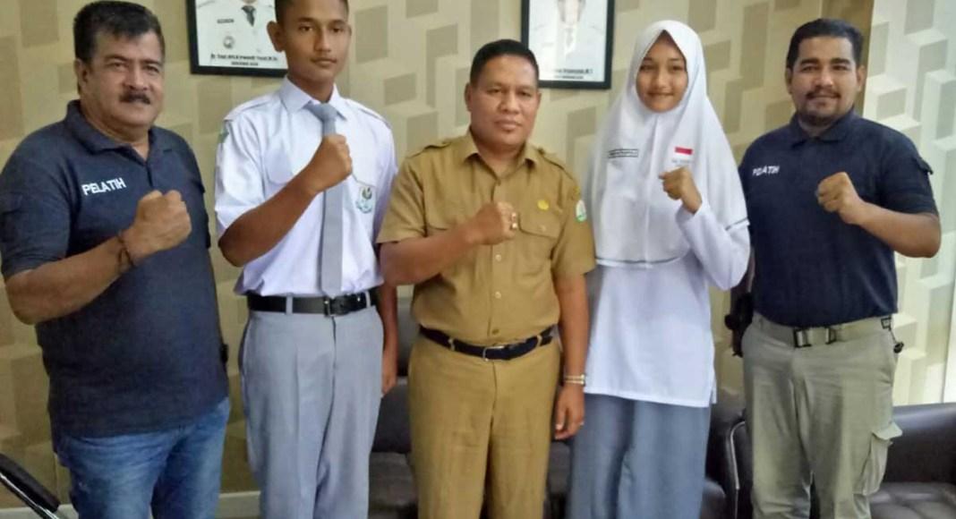 Paskibraka Aceh