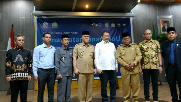 Walkot Banda Aceh