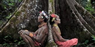 Masyarakat Adat Brazil