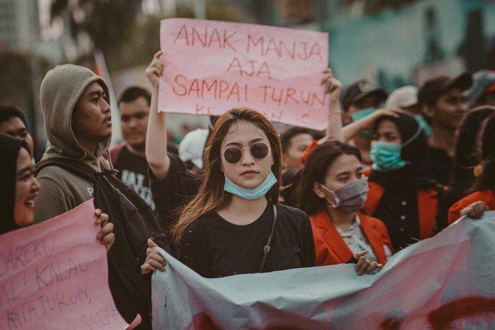 Gelombang Protes