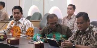 Jalan Palembang Betung Segera Dilebarkan