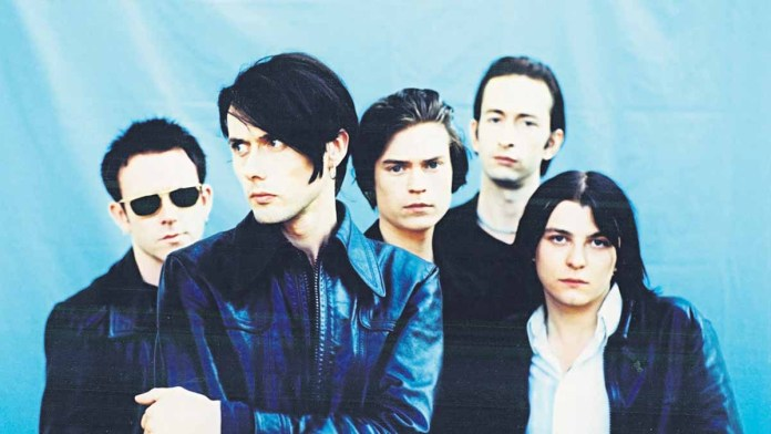 Band Suede