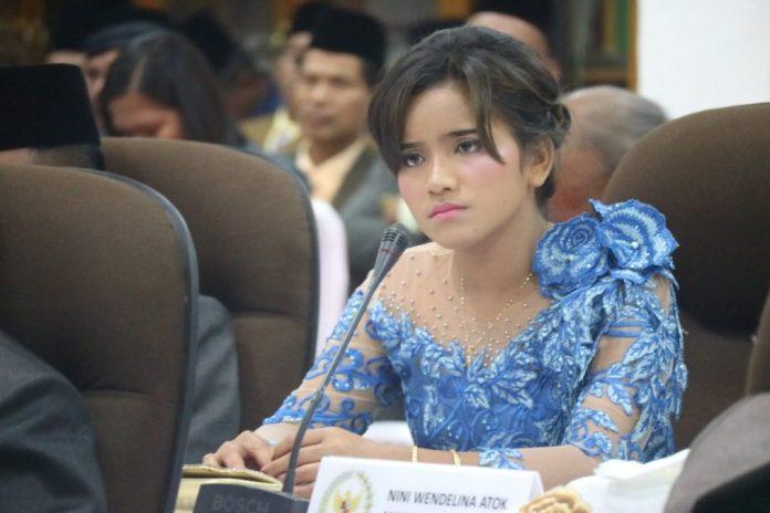 Nini Wendelina Atok
