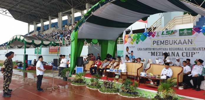 LSN Region Kalimantan I