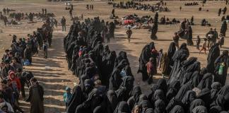 Simpatisan ISIS Jerman