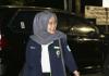 Arasy Islami Ketua HMPM-J