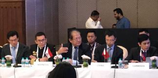 Perwakilan Indonesia di EAS