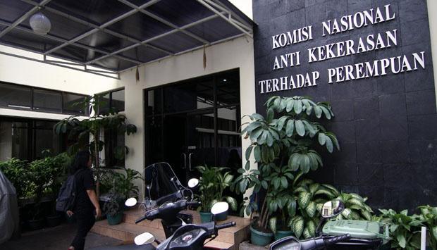 Kantor Komnas Perempuan