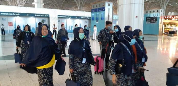 KJRI Jeddah : Tidak Ada Laporan Jemaah Umro Terinfeksi COVID-19