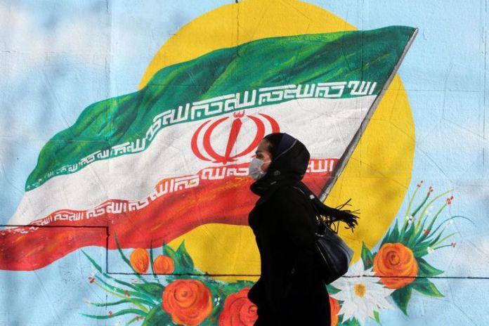 1 Orang Meninggal Setiap 12 Menit di Iran Akibat Covid-19
