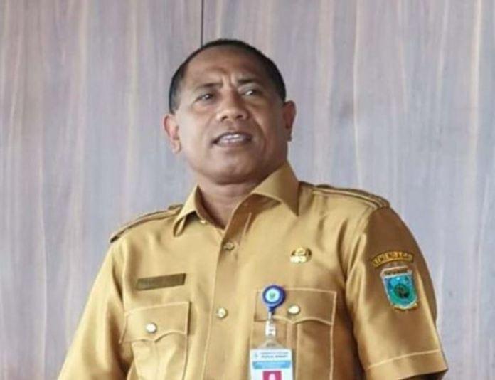 Gubernur Papua Barat