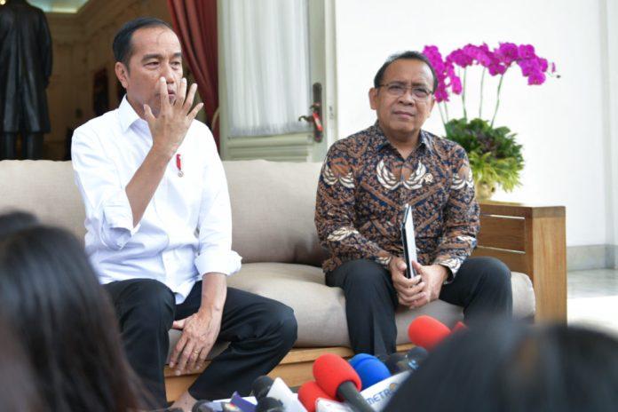 Presiden Minta Lindungi Hak Pribadi WNI Positif Corona
