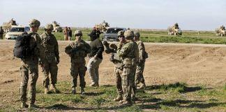 Pangkalan Militer