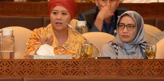 Rencana DKI Lockdown, Luluk Nur Hamidah : Tidak Boleh Gegabah