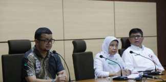 Pasien Positif COVID-19 Di Riau Usia 63 Tahun