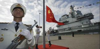 Laut Cina Selatan