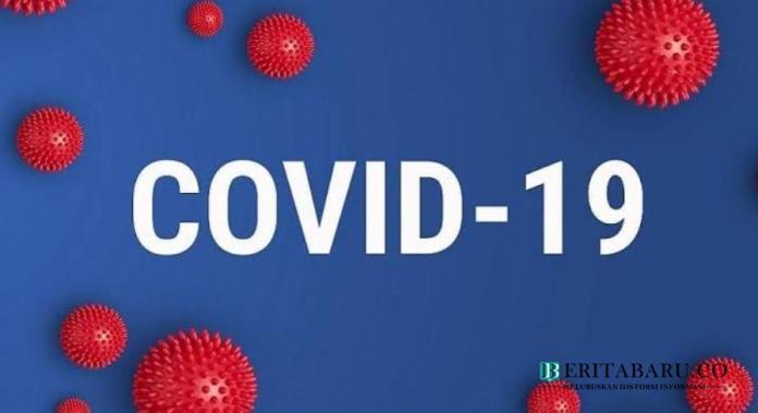 Positif Covid-19 Gresik