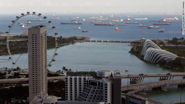 Selat Singapura