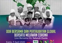 Doa Bersama dan Pertaubatan Global