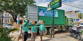 Bantuan Muhaimin Iskandar