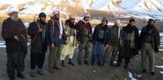 Berita Baru, Anggota Taliban