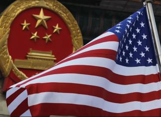 Peneliti China