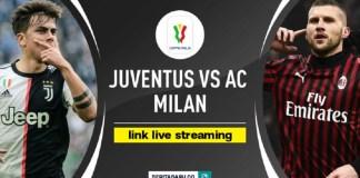 Berita Baru, Juventus Vs Ac Milan