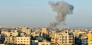 Balon Peledak Hamas