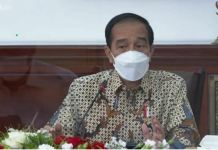 PPKM Jawa Bali